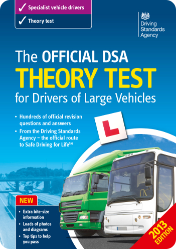 LGV_PCV_Theory_Test_2013