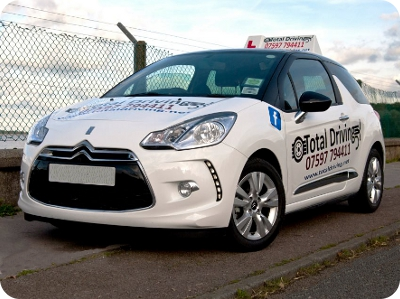 Driving Lessons Tilbury, Essex