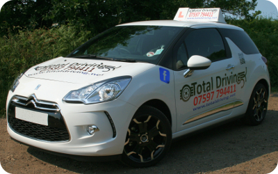 Intensive Driving Courses Norfolk