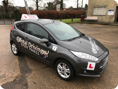 Driving Lessons Ipswich, Suffolk