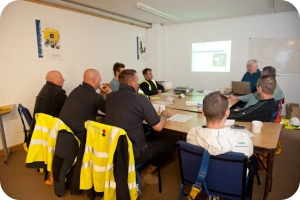 Driver CPC Periodic Training Newmarket