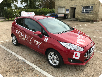 Driving Lessons Stowmarket, Ipswich, Bury St Edmunds, Suffolk